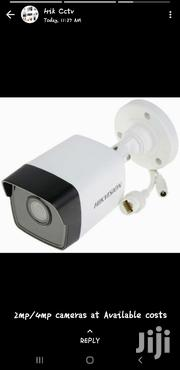 New Hd Cctv Cameras | Cameras, Video Cameras & Accessories for sale in Nyeri, Rware