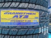 275/65/17 Dunlop AT3 Tyre's Is Made In Thailand | Vehicle Parts & Accessories for sale in Nairobi, Nairobi Central