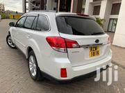 New Subaru Outback 2012 White | Cars for sale in Nairobi, Eastleigh North