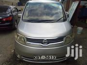 Nissan Serena 2005 Silver | Cars for sale in Nairobi, Parklands/Highridge