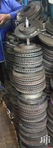 Ex Japan Disc | Vehicle Parts & Accessories for sale in Nairobi, Ngara