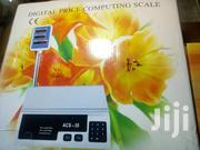 30kgs Digital Weighing Weighing Scale Machine | Store Equipment for sale in Nairobi, Nairobi Central