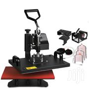 5 In 1 Heat Press Solution For Mugs,T-shirts And Plates | Printing Equipment for sale in Nairobi, Nairobi Central
