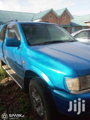 Isuzu D-MAX 2002 Blue | Cars for sale in Mombasa, Shimanzi/Ganjoni
