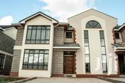 4 Bedrooms With An Sq Maisonnetes In Syokimau | Houses & Apartments For Sale for sale in Machakos, Syokimau/Mulolongo