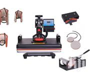 Digital Combo Heat Press Is A Multipurpose Swing-away Heat Press. | Printing Equipment for sale in Nairobi, Nairobi Central