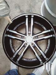Toyota Harrier,Crown,Mark X 20 Inch Sport Rims | Vehicle Parts & Accessories for sale in Nairobi, Nairobi Central