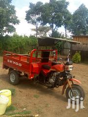 SkyGo SG200 2016 Red   Motorcycles & Scooters for sale in Laikipia, Nanyuki