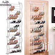 Over The Door Shoe Rack/36pairs | Furniture for sale in Nairobi, Nairobi Central