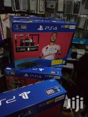 Ps4 Machine With Fifa 20 | Video Games for sale in Nairobi, Nairobi Central