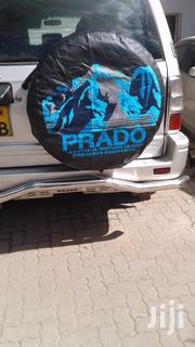 Rear Wheel Cover | Vehicle Parts & Accessories for sale in Nairobi, Nairobi Central