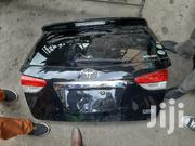 Clean Toyota Wish 2010 Boot Auto Car Body Parts | Vehicle Parts & Accessories for sale in Nairobi, Nairobi Central