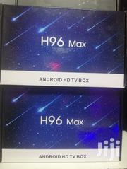 H96 Max Android Tv Box 4gb 64gb Android 9.0 | TV & DVD Equipment for sale in Nairobi, Nairobi Central