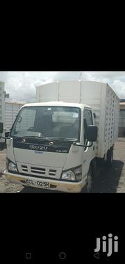 Isuzu NKR 2016 White | Trucks & Trailers for sale in Nairobi, Roysambu