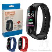 M3 Fitness Tracker | Smart Watches & Trackers for sale in Nairobi, Nairobi Central