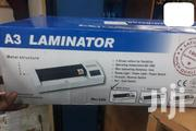 A3 Laminating Machine | Computer Accessories  for sale in Nairobi, Nairobi Central