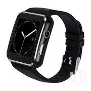 X6 Sleek Smart Watch – Black | Smart Watches & Trackers for sale in Nairobi, Nairobi Central