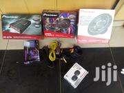 Deep Full Music Set | Vehicle Parts & Accessories for sale in Nairobi, Nairobi Central