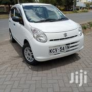 New Suzuki Alto 2012 1.0 White | Cars for sale in Nairobi, Kasarani