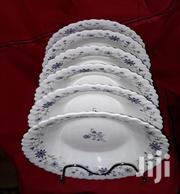 6pc Ceramic Plate/Soup Plate/Plates | Kitchen & Dining for sale in Nairobi, Nairobi Central