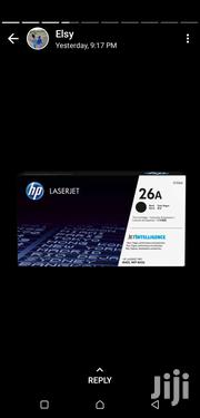 Laser Jet HP Toner 26A | Computer Accessories  for sale in Nairobi, Nairobi Central