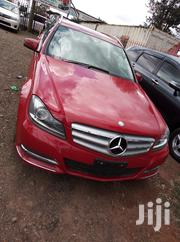Mercedes-Benz C200 2011 Red | Cars for sale in Kiambu, Township C