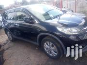 Honda CR-V 2012 Black | Cars for sale in Nairobi, Karura
