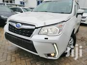 Subaru Forester 2012 2.0D X White | Cars for sale in Mombasa, Port Reitz
