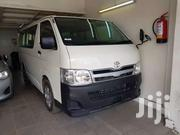 Toyota Hiace | Trucks & Trailers for sale in Mombasa, Shimanzi/Ganjoni