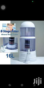8 Stage Filter Table Water Purifier | Furniture for sale in Nairobi, Nairobi Central