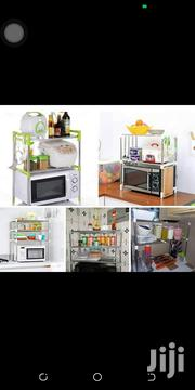 2 Layer Microwave Stand | Kitchen Appliances for sale in Nairobi, Nairobi Central
