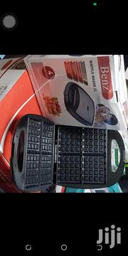 4 Slice Waffle Maker | Kitchen Appliances for sale in Nairobi, Nairobi Central
