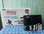 Afritec Car Alarm With Cutoff, Free Installation Within Nairobi   Vehicle Parts & Accessories for sale in Nairobi, Nairobi Central