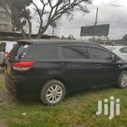 Toyota Wish 2010 Black | Cars for sale in Nairobi, Woodley/Kenyatta Golf Course