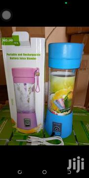 Portable Recheargeable Blender | Kitchen Appliances for sale in Nairobi, Nairobi Central