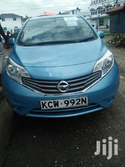 Nissan Note 2012 1.4 Blue | Cars for sale in Nairobi, Westlands