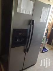 E-UK Whirpool Double Sided Door Fridge With Ice Maker | Home Appliances for sale in Nairobi, Nairobi Central