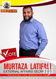 Professional Political Poster Design | Computer & IT Services for sale in Nairobi, Nairobi Central