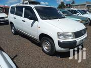 Toyota Probox 2007 White | Cars for sale in Uasin Gishu, Kapsoya