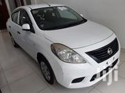 Nissan Tiida 2013 White | Cars for sale in Mombasa, Shimanzi/Ganjoni