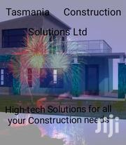 Construction And Renovations | Building & Trades Services for sale in Nyeri, Mukurwe-Ini Central
