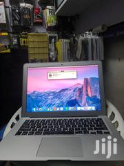 Laptop Apple MacBook Air 4GB Nvidia HDD 500GB | Laptops & Computers for sale in Nairobi, Ngara
