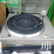 Pioneer PL-3000 Fully Automatic Direct Drive Turntable | Audio & Music Equipment for sale in Nairobi, Nairobi Central