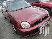Subaru Impreza 2001 Red | Cars for sale in Nairobi, Nairobi Central