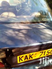Hyundai Accent 1993 Blue | Cars for sale in Kajiado, Kitengela