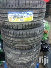 265/35R18 Brand New Accelera Tyres | Vehicle Parts & Accessories for sale in Nairobi, Nairobi Central