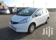 New Honda Fit 2011 Automatic White   Cars for sale in Mombasa, Majengo