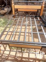 Metal Bed 5 by 6 | Furniture for sale in Nairobi, Kasarani