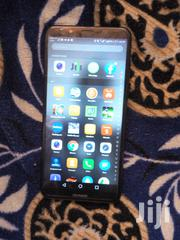 Huawei Y7 32 GB Black | Mobile Phones for sale in Nakuru, Kapkures (Nakuru)