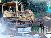 Track Shovel 1987 Yellow | Heavy Equipments for sale in Nairobi, Ngara